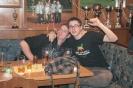 Nachfasching 2008 :: peter und patrick